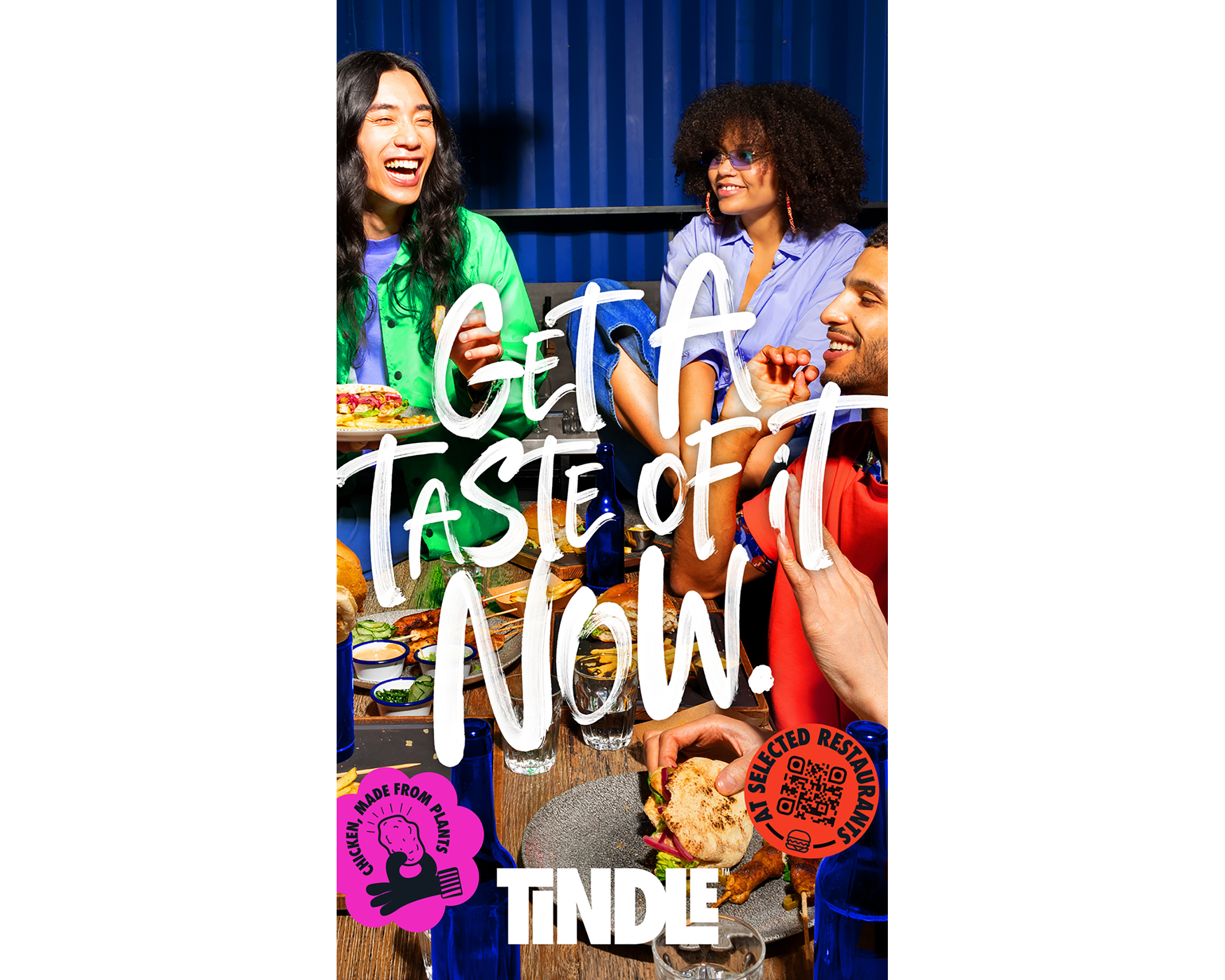 TiNDLE-Poster-5.1-TASTE-NOW